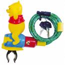 Sistem antifurt Winnie the Pooh