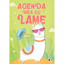 Agenda mea cu Lame Editura Kreativ EK6010