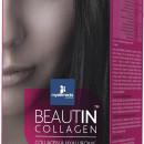 Beautin Colagen lichid cu Mango si Pepene Galben + Magneziu 500 ml