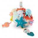 Jucarie senzoriala pentru bebelusi Oceanul