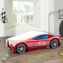 Pat Tineret MyKids Race Car 01 Red-140x70