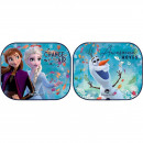 Set 2 parasolare Frozen 2 Olaf, Ana si Elsa Disney CZ10246