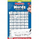 Set magnetic - Primele cuvinte in limba Engleza, prescolari Fiesta Crafts FCT-2536