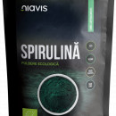 Spirulina Pulbere Ecologica/BIO 125g