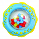 Zornaitoare Fun Rattle Forme Halilit MP4700F