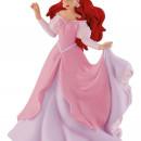 Ariel in rochie roz-Produs 2017