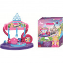 Bucatarie copii 15 piese Princess Maya and Friends Ucar Toys UC126