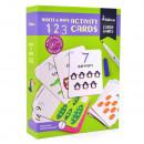 Cartonase Scrie si Sterge 123