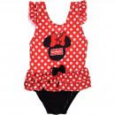 Costum baie cu volanase Minnie SunCity ET0051