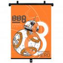 Parasolar auto retractabil Star Wars BB8 Seven SV9320