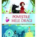 Povestile mele dragi Editura Kreativ EK5831