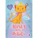 Agenda mea cu Pisici Editura Kreativ EK6027