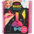 Carte Mini Magic Scratch Depesche PT10708