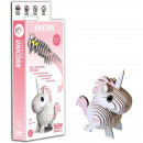 DIY Animale 3D Eugy Unicorn Brainstorm Toys D5004