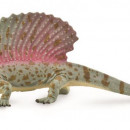 Figurina dinozaur Edaphosaurus pictata manual XL Collecta