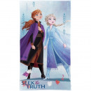 Prosop fata Frozen Seek the truth 30x50 cm SunCity CBX191201FR