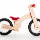 Bicicleta de balans MyKids Pipello Lilly Rosu