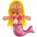 Marioneta pentru deget Sirena Fiesta Crafts FCG-1013