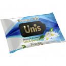 Set 25 Servetele umede antibacteriene cu extract de musetel Unis IV3185