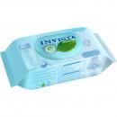Set 72 Servetele umede bebelusi Biodegradabile Invista IV3202