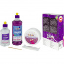 Slime Set XL DIY – Fosforescent Tuban TU3175