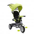 Tricicleta copii Moni Flexy Plus Verde