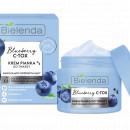 BLUEBERRY C-TOX Crema Tip Spuma Hidratanta cu Efect de Iluminare 40g