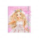 Carte de colorat Creatii Nunta Depesche PT10200
