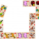 Domino Animalele