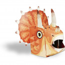 Masca 3D Triceratops Fiesta Crafts FCT-3017