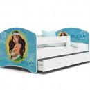 Patut Tineret MyKids Lucky 57 Ocean Princess-140x80