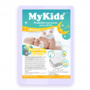 Protectie Impermeabila MyKids Pentru Saltea 140x70 CM