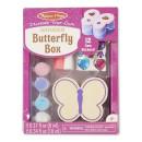 Set creatie Cutiuta fluture