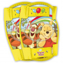 Set protectie Cotiere Genunchiere Winnie The Pooh Disney Eurasia 35401