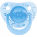 Suzeta ortodontica Albastra 3 luni Lulabi 8141600