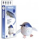 DIY Animale 3D Eugy Pinguin Brainstorm Toys D5005