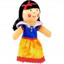 Marioneta pentru deget Alba ca Zapada Fiesta Crafts FCG-1032