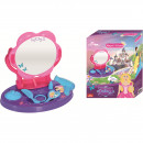 Masuta pentru coafat Princess Maya and Friends Ucar Toys UC129