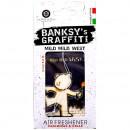Odorizant auto Mild Mild West Banksy UB27008