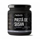 Pasta de Susan (Tahini Negru) Ecologica/BIO 250g