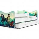 Patut Tineret MyKids Tomi 66 Adventure Girl-160x80