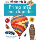 Prima mea enciclopedie Editura Kreativ EK5073
