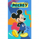 Prosop fata Mickey Paint 30x50 cm SunCity CBX191201MIC
