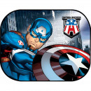 Set 2 parasolare Captain America Disney CZ10244