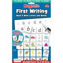 Set Magnetic Primele notiuni de scris Fiesta Crafts FCT-2809