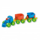Trenulet Mini Worker 54 cm Androni Giocattoli