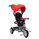 Tricicleta copii Moni Flexy Plus Rosu