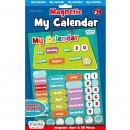Calendarul meu magnetic, 20x26 cm Fiesta Crafts FCT-2399