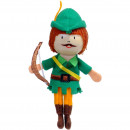 Marioneta pentru deget Robin Hood Fiesta Crafts FCG-1022
