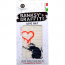 Odorizant auto Love Rat Banksy UB27009